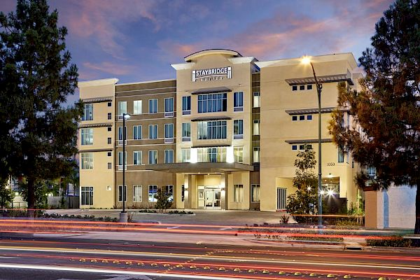 Staybridge Suites Anaheim At The Park